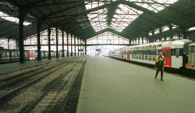 Bogaci pasażerowie będą mogli podróżować z Paryża do Moskwy