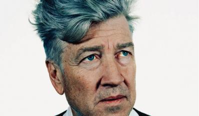 David Lynch szalonym klaunem na nowej płycie