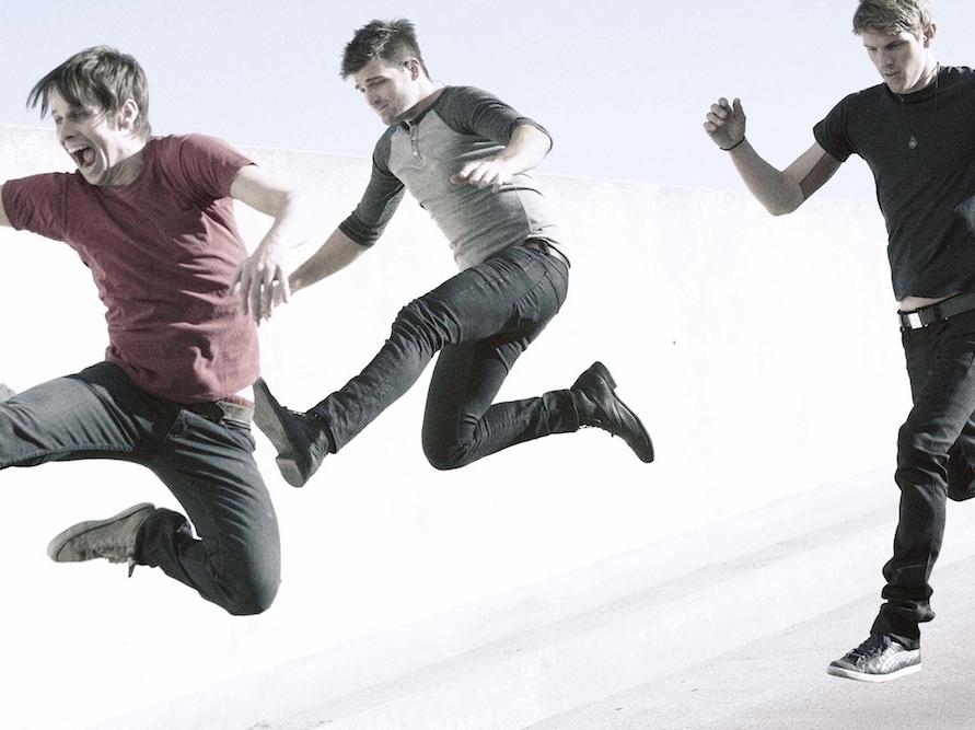 Foster The People uznawani są za jedno z najciekawszych muzycznych odkryć ostatnich miesięcy