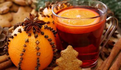 Świąteczna aromaterapia