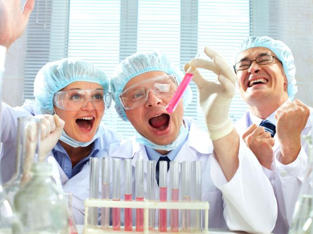 Na liście najważniejszych wydarzeń naukowych roku 2011 znalazło się pięć dotyczących zdrowia