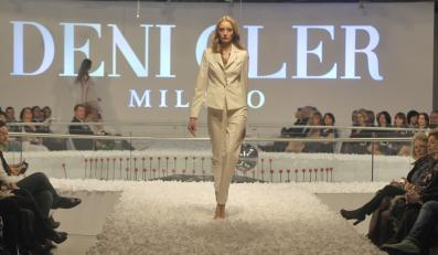 Deni Cler Milano - pokaz kolekcji wiosna/lato 2012.