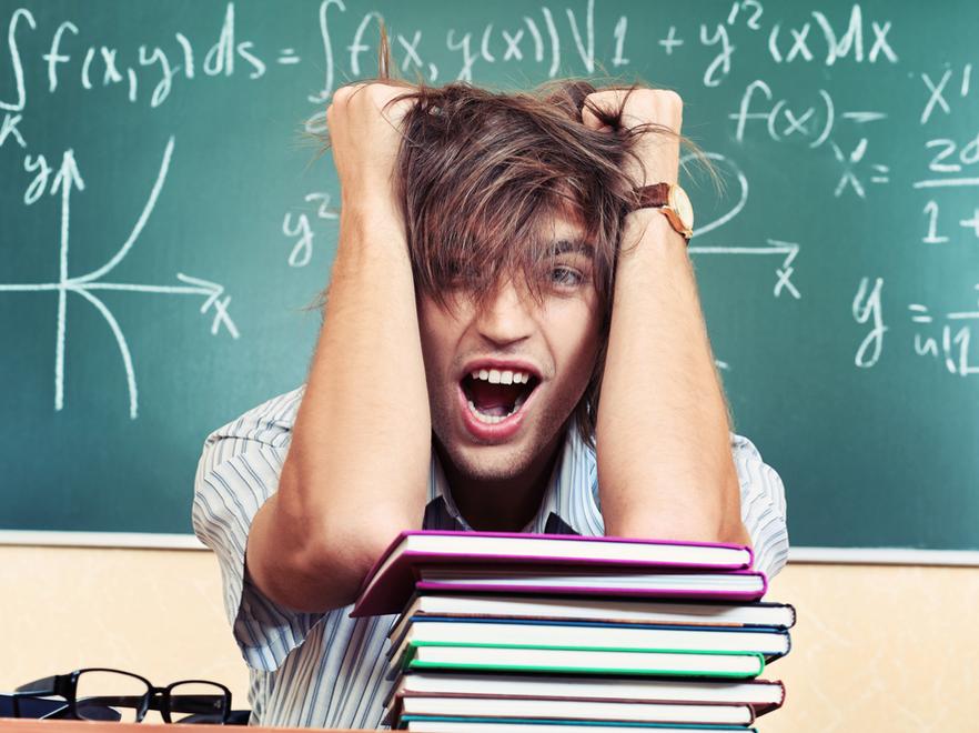 Jak uczyć się matematyki