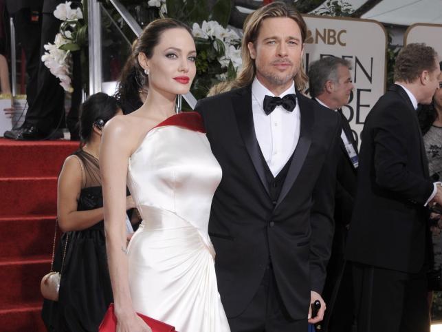 Czy teraz znów będziemy oglądać duet Jolie-Pitt w dobrej formie? Mamy nadzieję, ta aktorska para z pewnością nadal może aspirować do tytułu najpiękniejszej pary show-biznesu