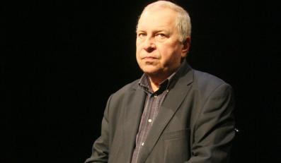 Jerzy Stuhr o swojej chorobie: Nie poddaję się