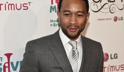 John Legend najlepszy z Ludacrisem