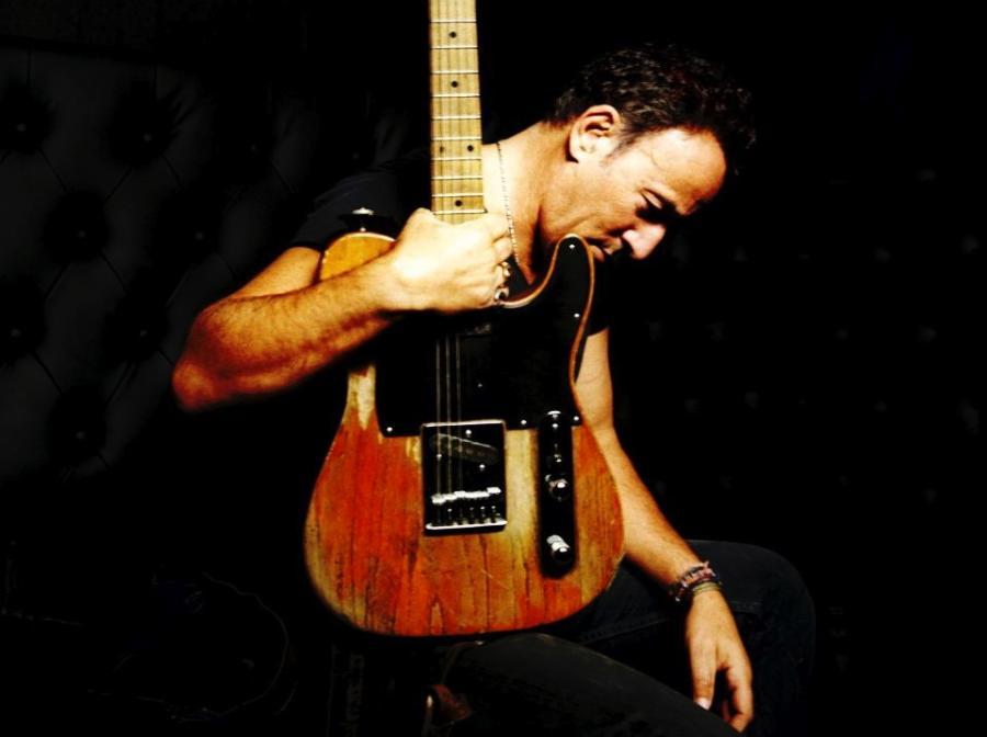 Na ten rok zapowiadana jest długa trasa Springsteena