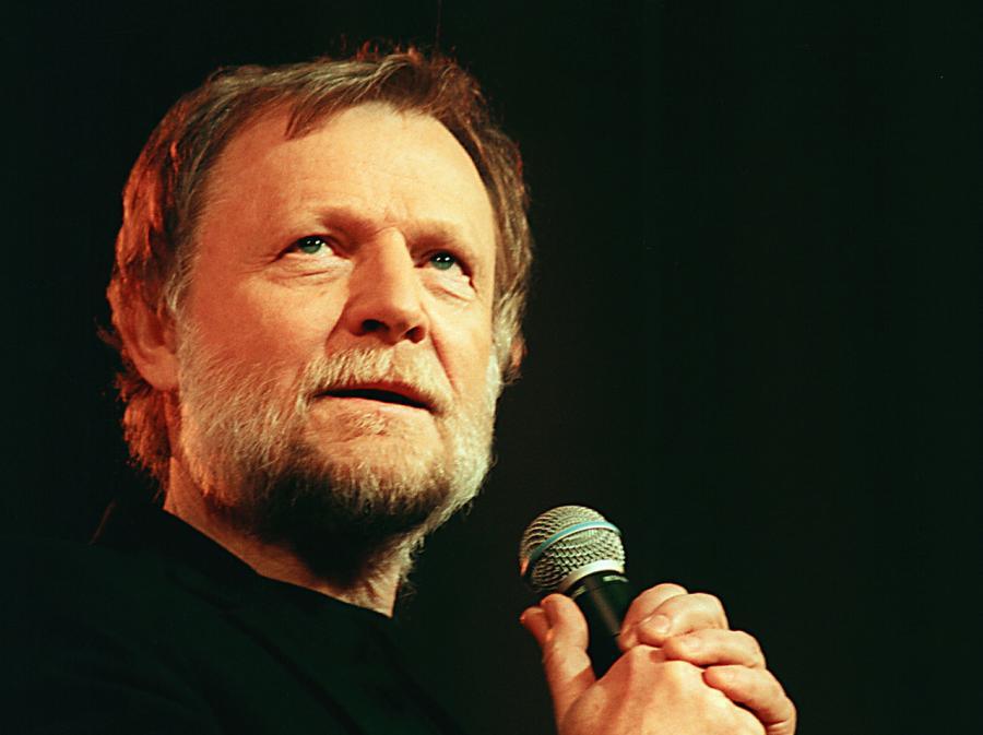 Piotr Szczepanik – mistrz miłosnej ballady