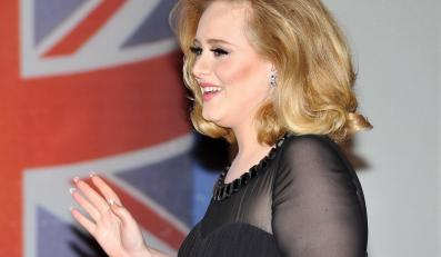 Adele nie planuje przeprowadzki do Stanów Zjednoczonych
