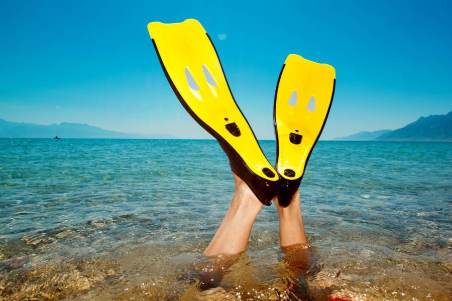 Grecja zachęca do nurkowania