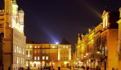 Weekend w Poznaniu za pół ceny