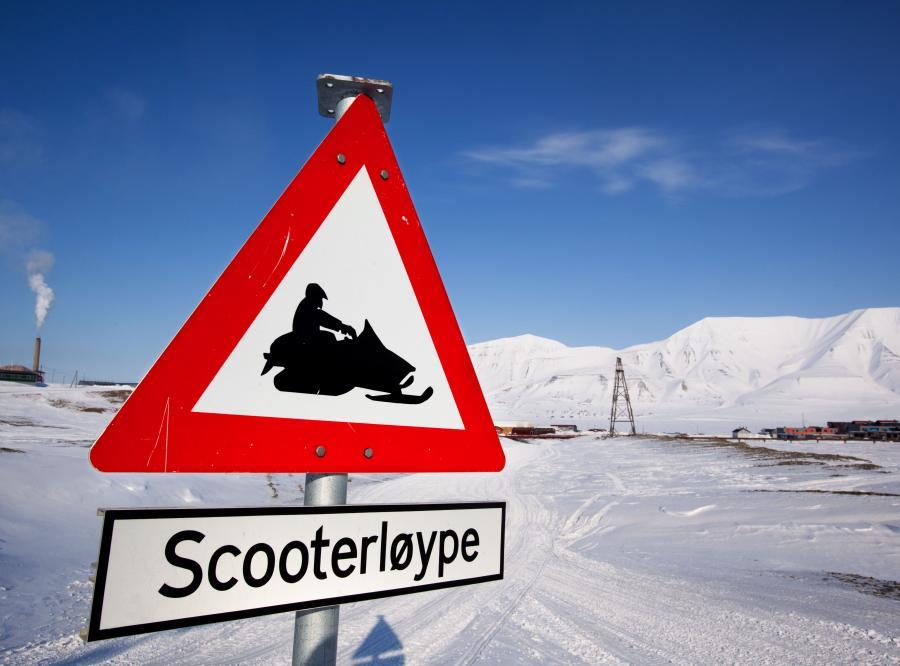 Pierwsza polska kobieca wyprawa zimowa wróciła ze Spitsbergenu