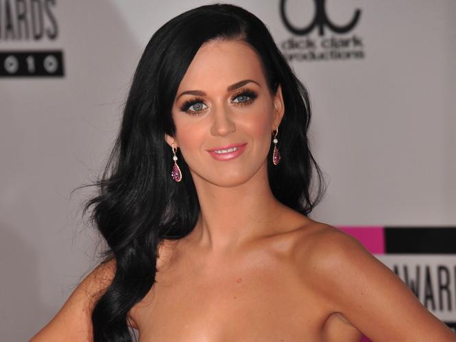 """Teledysk roku: Katy Perry """"Wide Awake"""""""