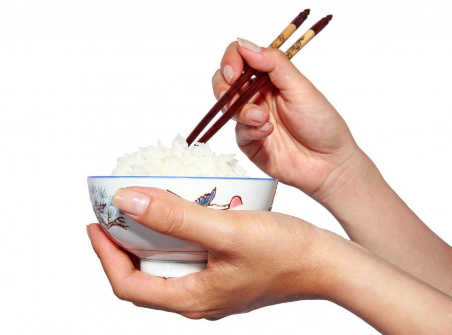 Ryż zawiera truciznę - arsen?
