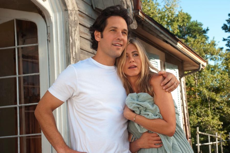 Jennifer Aniston i Paul Rudd w poszukiwaniu \