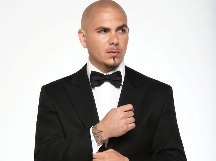 "Najlepsza piosenka: Pitbull feat. Chris Brown ""International Love"""