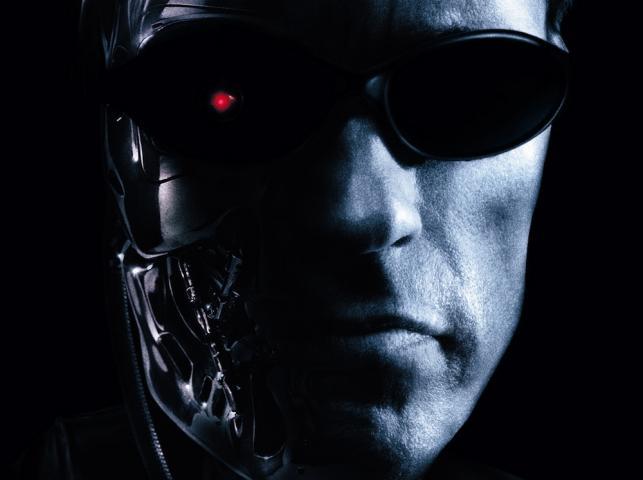 """Arnold Schwarzenegger nie może doczekać się powrotu do """"Terminatora"""""""