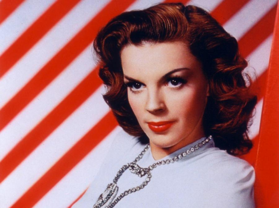 Życie Judy Garland na dużym ekranie