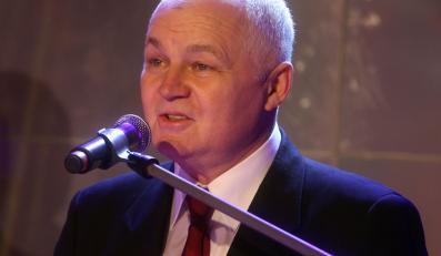 Szef Rady Gospodarczej przy premierze Jan Krzysztof Bielecki