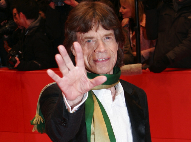 5. Sir Mick Jagger – £225 mln