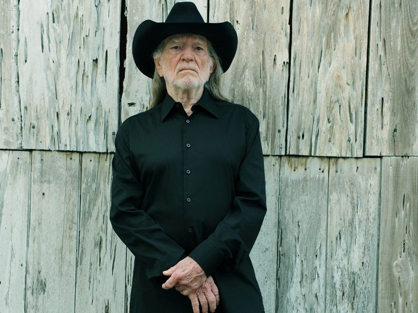 Willie Nelson wydaje album \