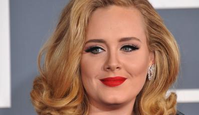 Brytyjczycy nie przestają kochać Adele
