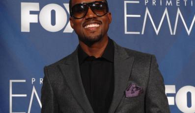 """Kanye West doceniony przez magazyn """"Rolling Stone"""""""