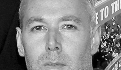 "Adam ""MCA"" Yauch z Beastie Boys"
