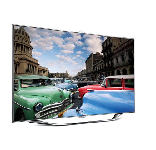 Najnowszy model telewizora od Samsunga