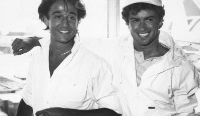 George Michael i Andrew Ridgeley znów zaśpiewają razem