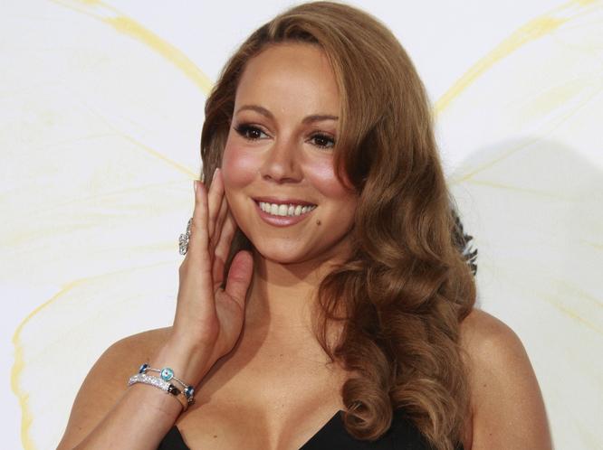 Mariah Carey ma dla nas niespodzianki