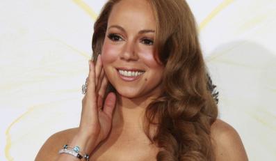 Mariah Carey dopiero po Nowym Roku