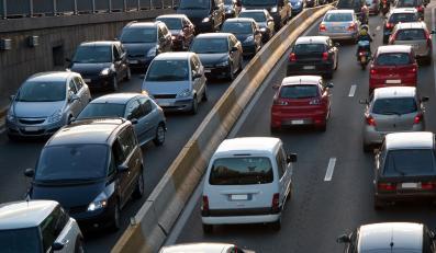 Koniec z korkami na autostradach?