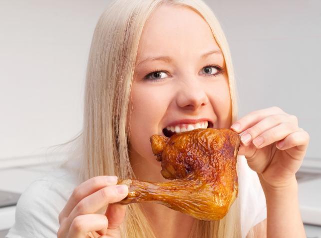 Tłuszcz kontra węglowodany