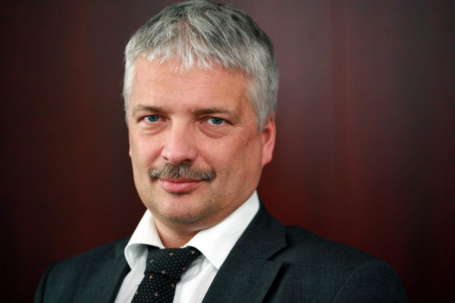 Szef Centrum imienia Adama Smitha Robert Gwiazdowski
