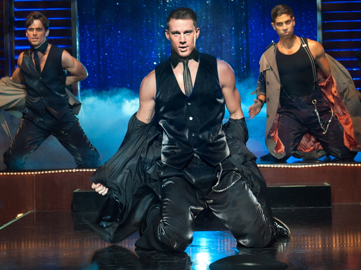 Channing Tatum wraca do \