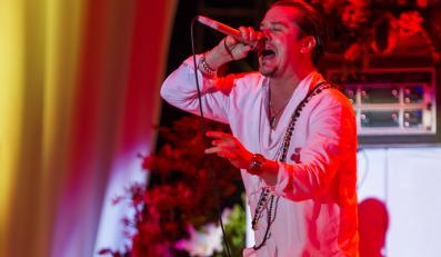 Faith No More w Poznaniu