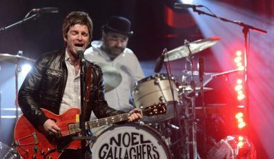 Noel Gallagher wciąż zarabia na piosenkach Oasis