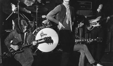 The Rolling Stones w londyńskim Saville Theatre – 14.12.1969