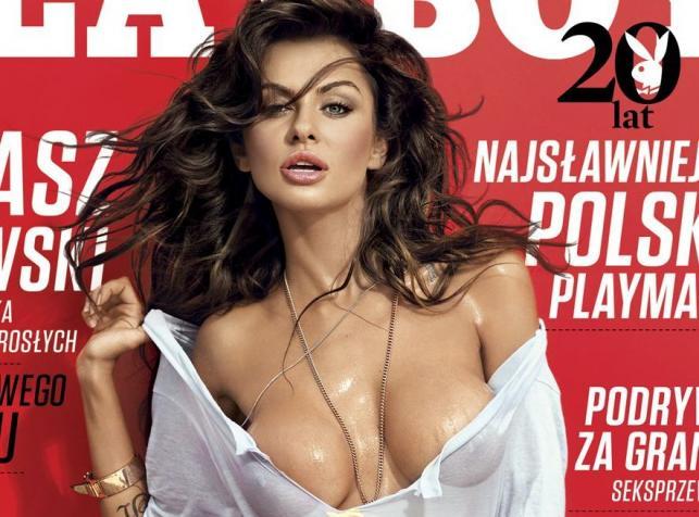 Natalia Siwiec (Playboy)