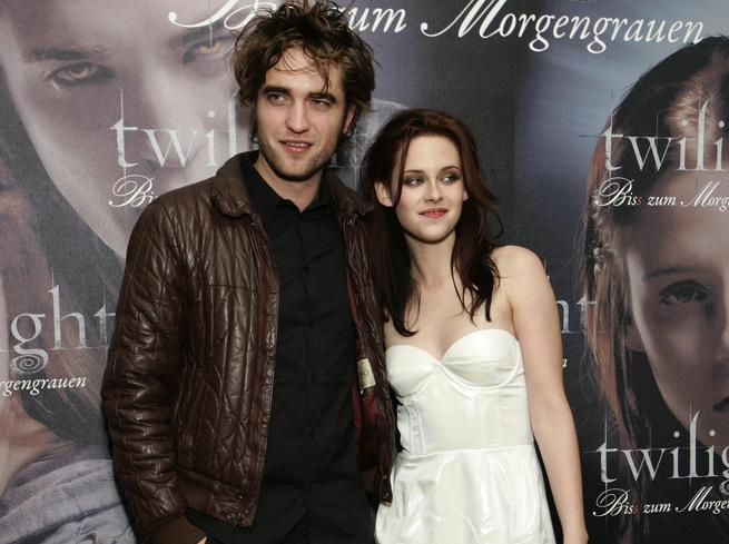 6. Robert Pattinson