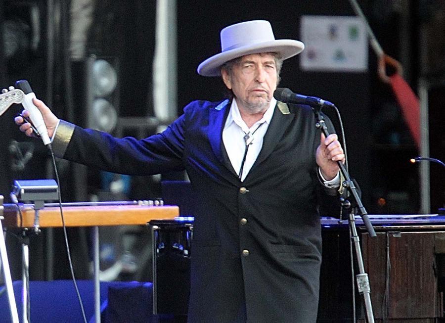 Bob Dylan wydaje nowy album