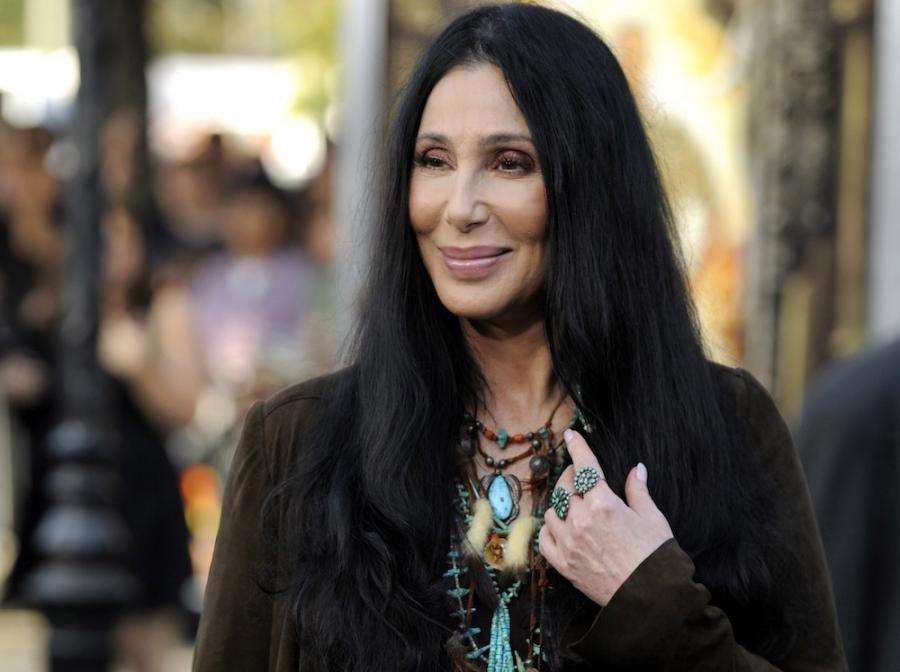 Cher zaprosiła Timbalanda do pracy na nową płytą
