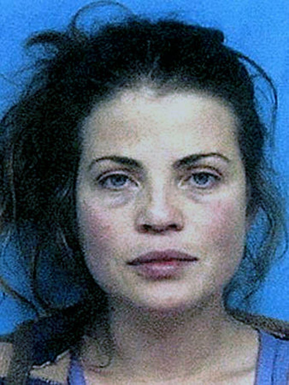 Gwiazdy w kartotekach policyjnych - Yasmine Bleeth