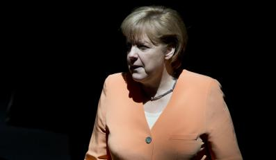 Najpotężniejsze kobiety świata - Angela Merkel