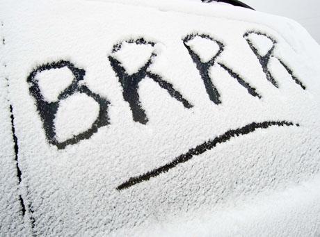 Japońskie auta psują się, kiedy jest zimno