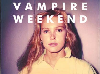 Vampire Weekend Contra