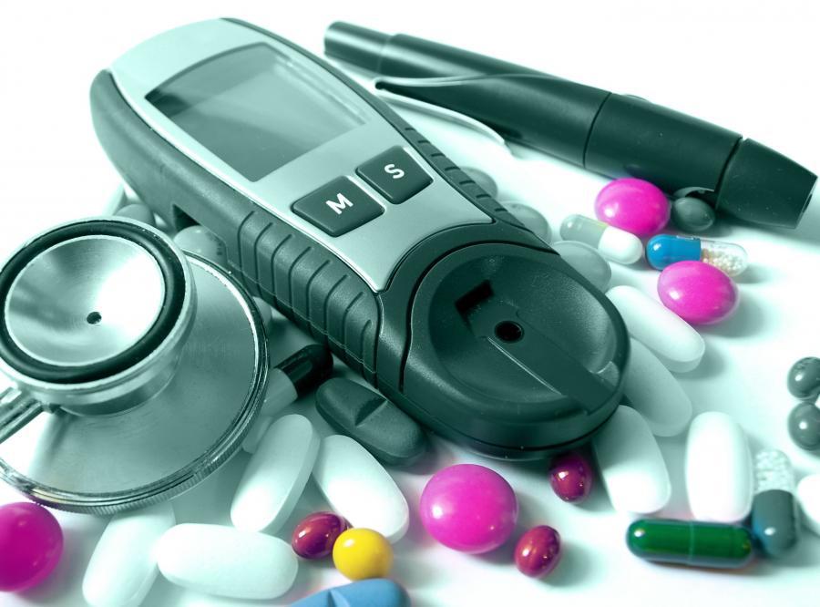 Na nowej liście leków refundowanych nie ma leków inkretynowych