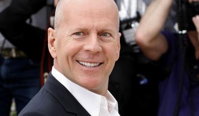 """Bruce Willis """"załamany"""" przez Kristen Stewart"""