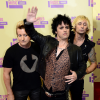 Green Day na MTV Video Music Awards 2012